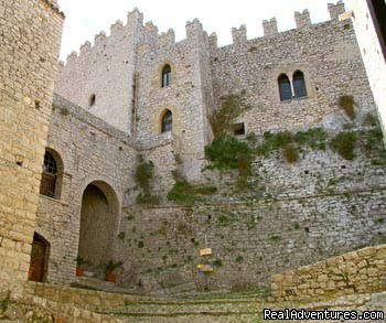 Caccamo Castle | Image #10/21 | Sicily - Horse Riding and Activity Holidays