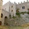 Caccamo Castle