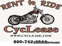 Image #6 of 6 - Motorcycle Rental & Tours in Las Vegas, Nevada