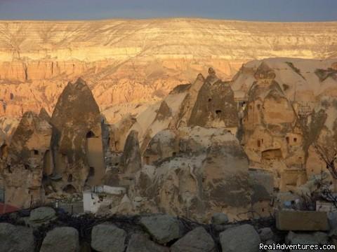 - Daily Cappadocia And Balloon Tours