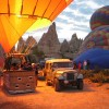 Daily Cappadocia And Balloon Tours , Turkey Sight-Seeing Tours