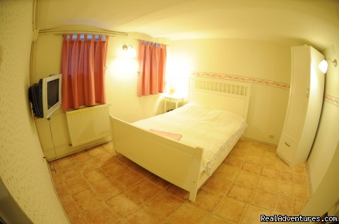 Quiet,  friendly and cheap accommodation in Brasov