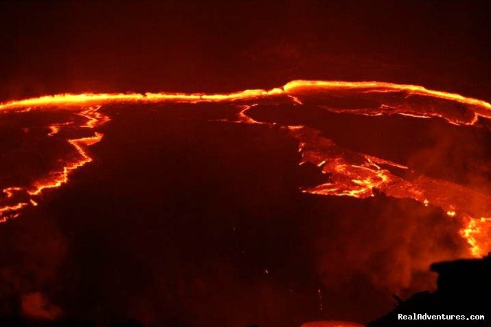 Ert-hale Volcano | Image #12/17 | Tours in Ethiopia ..The right way