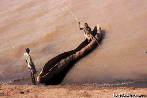 Omo river express | Image #8/17 | Tours in Ethiopia ..The right way