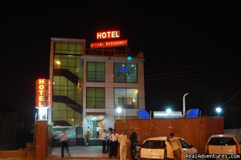 Hotel Near Delhi Airport New Delhi, India Bed & Breakfasts