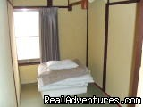 Single room - Guest House NAGOMI Kyoto Japan