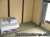 2-3 Private room  - Guest House NAGOMI Kyoto Japan