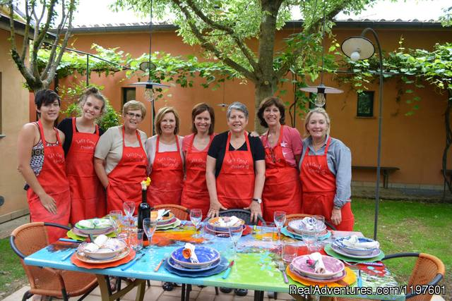 Home made pasta - Authentic Cooking classes, vacations - Italy Umbri