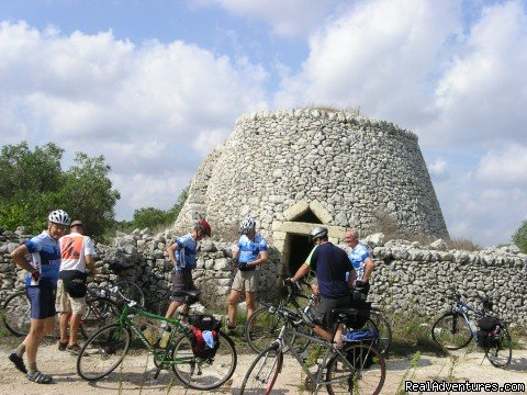 PATH  walks, talks & beyond | Image #2/3 | PATH, gourmet bike tours in Apulia (Puglia)