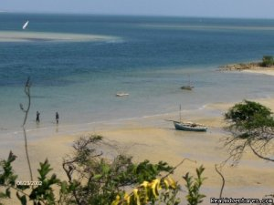 Experience Paradise Archipelago Resort, Vilanculos Mozambique, Mozambique Hotels & Resorts