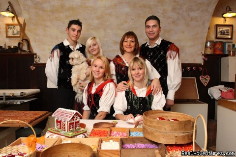 Family Andrejas - Lectar (#4 of 20) - Traditional Slovenian House Lectar
