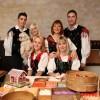 Family Andrejas - Lectar