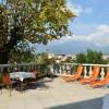 Lectar's terrace