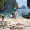 Scuba Diving In Krabi Thailand Diving at Phi Phi in Krabi, Thailand