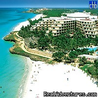 Vacations in Havana and Varadero