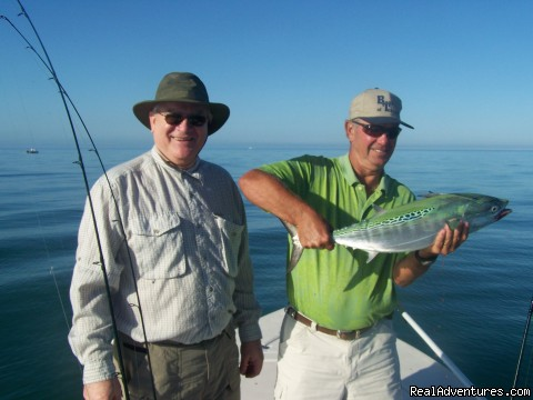 Naples Custom Fishing Charters Naples, Florida Fishing Trips