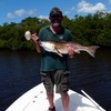 Davids big Naples Redfish