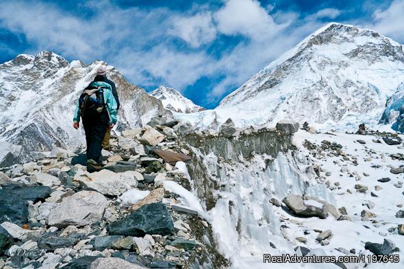 Trekking and Hiking in Nepal Real Trekking