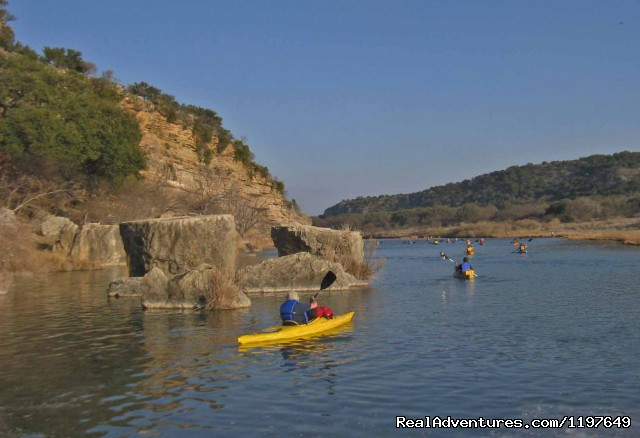 Ladder Hole (aka The Goat Graveyard) (#7 of 21) - Kayaking and Canoeing Rentals & Tours