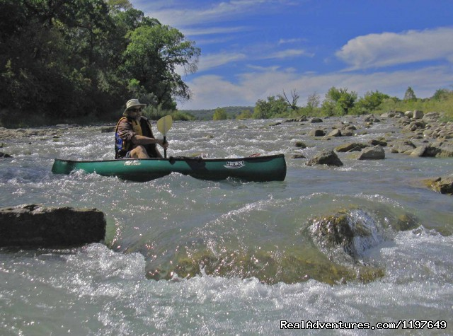 Solo Canoist (#8 of 21) - Kayaking and Canoeing Rentals & Tours
