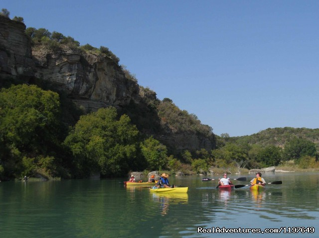 Stromatolite Bluffs (#17 of 21) - Kayaking and Canoeing Rentals & Tours