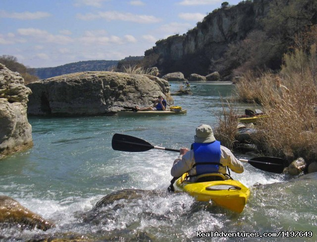 Camp Holland Rapid (#19 of 21) - Kayaking and Canoeing Rentals & Tours
