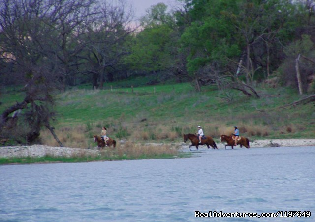 Horse Ford (#20 of 21) - Kayaking and Canoeing Rentals & Tours