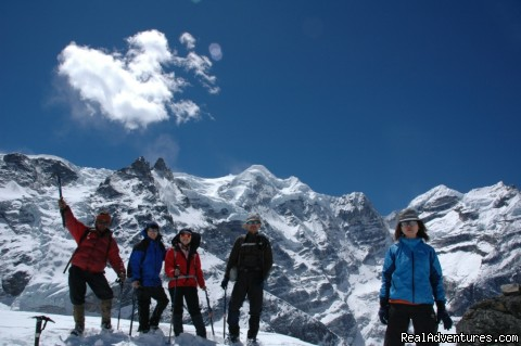 Solu-Khumbu: The Everest Region: Everest region
