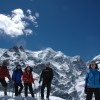 Solu-Khumbu: The Everest Region , Nepal Hiking & Trekking