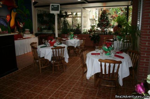 RESTAURANT ON SITE | Image #4/11 | A Casa Lima B&B