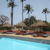 Lodge in Gambia