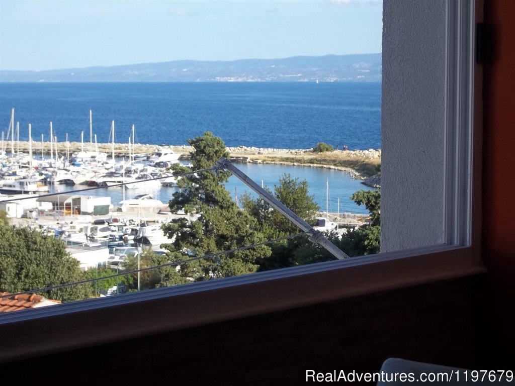 Sea view from apartment | Image #2/22 | Sunny apartment with sea views close to the sandy