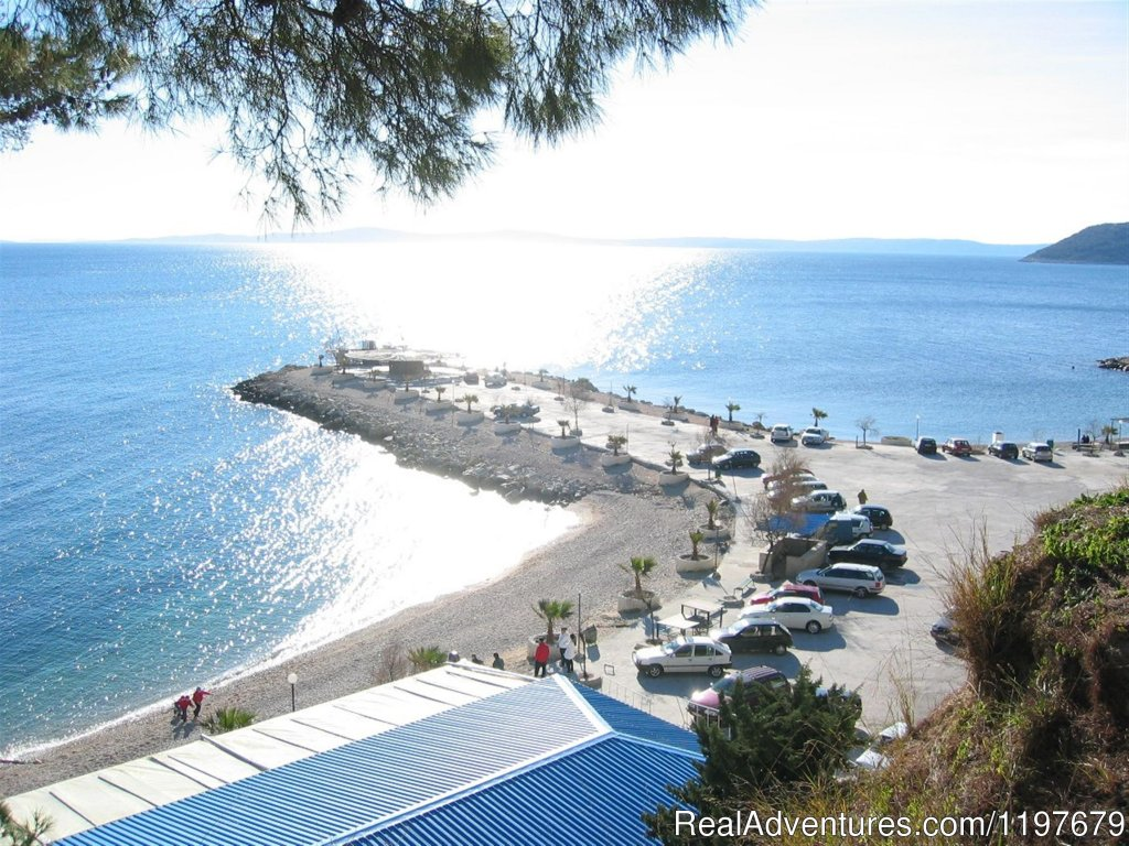 Nearby beach | Image #20/22 | Sunny apartment with sea views close to the sandy