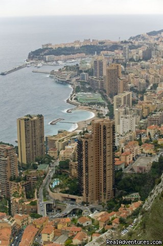Monaco - Luxury travel on the French Riviera