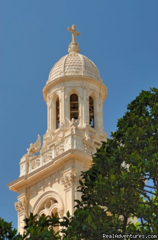 French Church - Luxury travel on the French Riviera