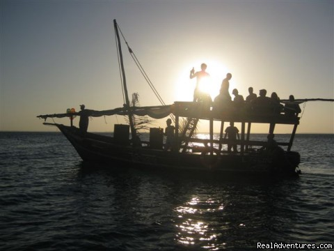 Zanzibar Private Tours