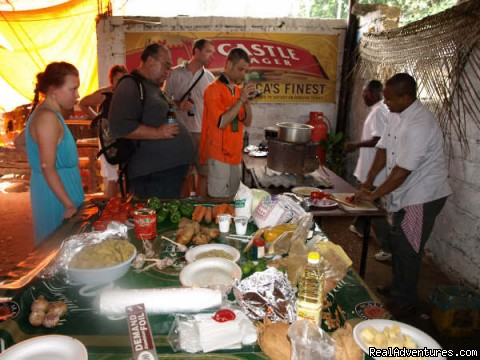 Zanzibar Cooking Classes (#3 of 3) - Zanzibar Private Tours
