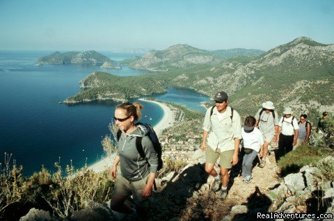 Walking the Lycian Way, Turkey | Image #9/23 | Archaeological Tours, Gulet Cruises and Charters