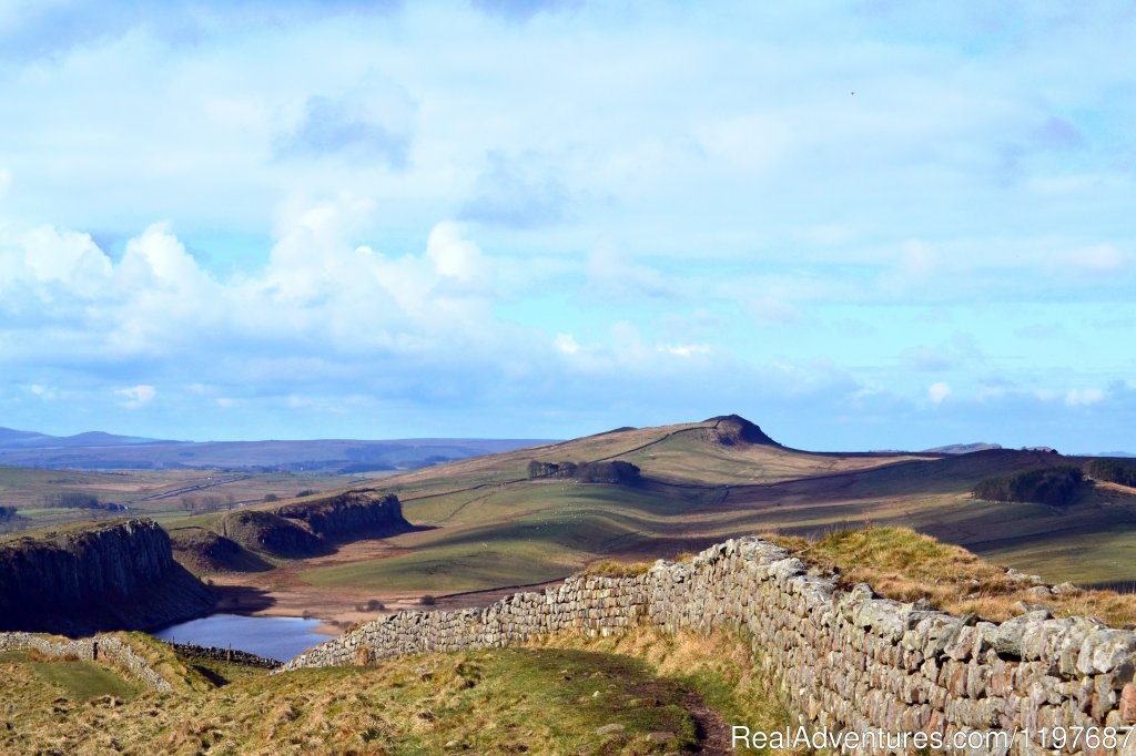 Hadrian's Wall, UK | Image #10/23 | Archaeological Tours, Gulet Cruises and Charters