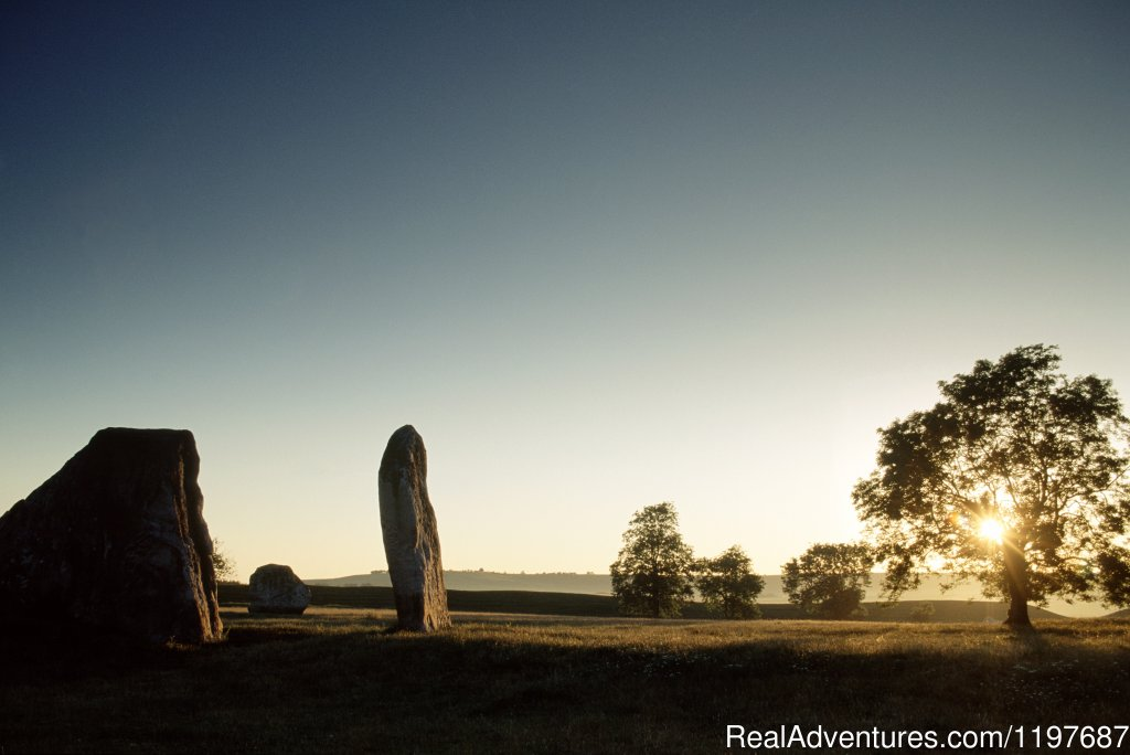 Avebury Stone Circle, UK | Image #14/23 | Archaeological Tours, Gulet Cruises and Charters