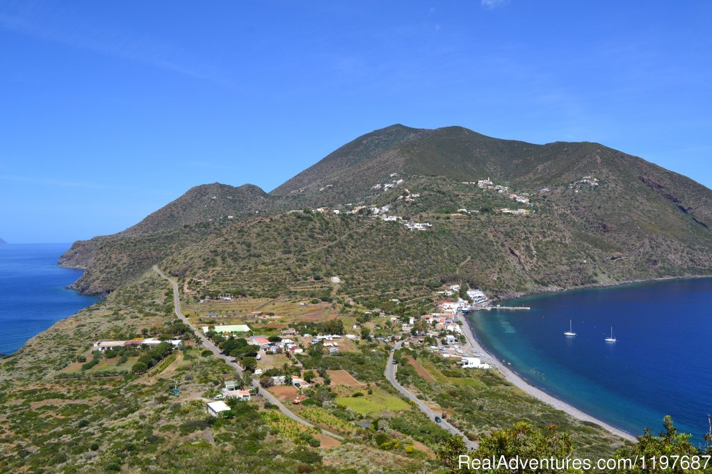 Filicudi Aeolian Islands | Image #16/23 | Archaeological Tours, Gulet Cruises and Charters