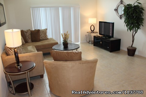 - Orlando Vacacation Homes near Disney
