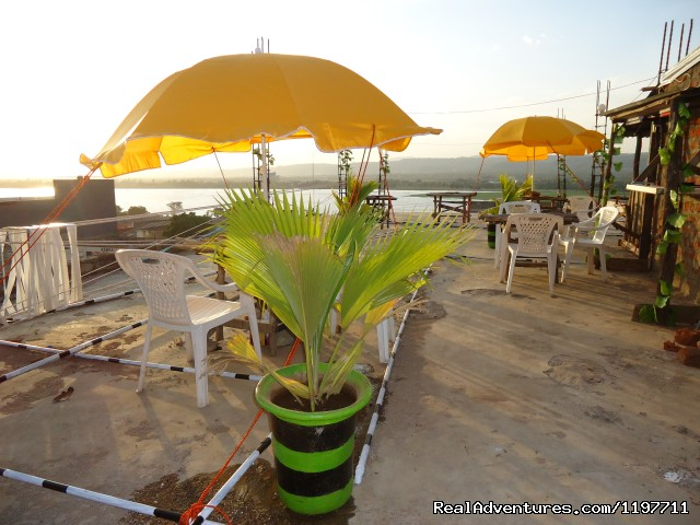 Rooftop Restaurant with lake view (#2 of 15) - Come stay and dine with us at Hotel Riversand