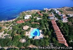 Best location in Northern Cyprus - Riviera Beach