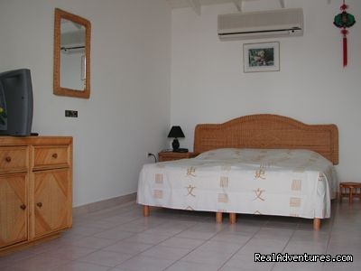 Aruba Harmony Apartments..Harmony Suite  - Aruba Harmony, a charming place to be!