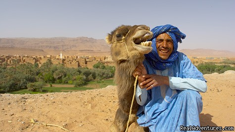 Travel to Morocco - Adventure Trip Tours - Morocco Travel To Morocco - Trip To Morocco - Marrakech Private Tour