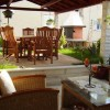 Lux apartment with private garden close the beach
