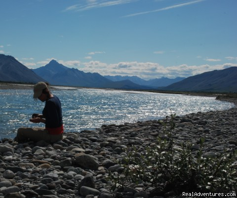 Wind River Yukon (#1 of 11) - Yukon Wilderness Vacations