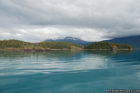 Altin Lake BC - Yukon Wilderness Vacations