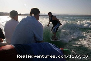 Water Sport Lessons (#1 of 10) - Boat, Jet Ski Rentals & Lake Tours UT, NV, AZ, CA.